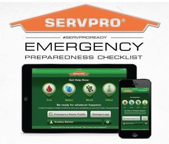 app for the emergency ready plan