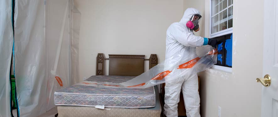 Clarksburg, MD biohazard cleaning
